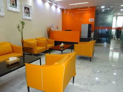 مکتب  للايجار في بر دبي، دبي - مکتب في أم هرير بر دبي 6000 درهم - 4814649