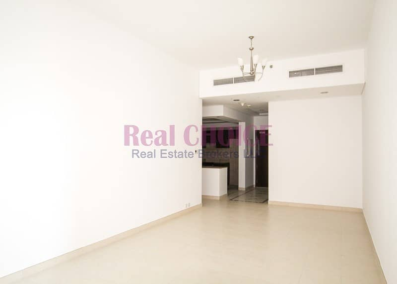 AED 90k/yr. 2cheqs|Walking Distance to the Metro