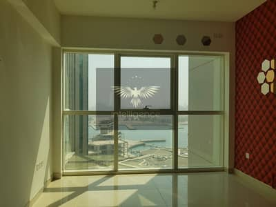 1 Bedroom Apartment for Rent in Al Reem Island, Abu Dhabi - Ready to Move in! Vacant Unit w/ Balcony / SeaView