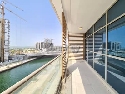 1 Bedroom Flat for Rent in Al Raha Beach, Abu Dhabi - Modern Living Style 1 bedroom in Raha Beach