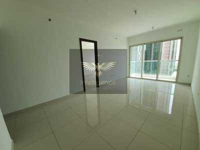 1 Bedroom Apartment for Rent in Al Reem Island, Abu Dhabi - Spacious Layout Unit w/ Balcony and Open Kitchen