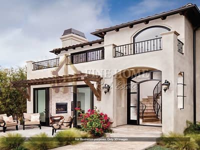 For Sale Villa | 6 MBR | Luxurious Finishing