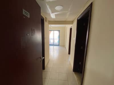 1 Bedroom Apartment for Rent in International City, Dubai - 1 Bedroom for rent in Persia Cluster With Double Balcony, International City