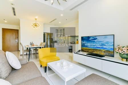 Spacious BHK | All Bills Inclusive | Furnished/Serviced | 0% Comm/SD | 2 CHQ