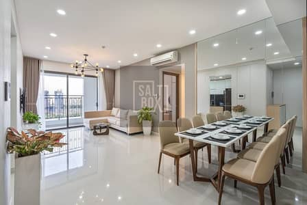 Premium Property | All Bills Inclusive | Fully Furnished | 0% Comm/SD | 2 CHQ