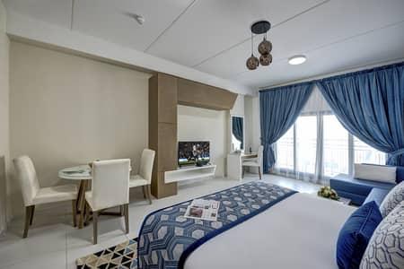 Studio for Rent in Dubai Investment Park (DIP), Dubai - Affordable Studio All Inclusive ! ZERO Commission ! No Hidden