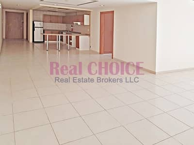 1 Bedroom Apartment for Rent in Jumeirah Village Circle (JVC), Dubai - Spacious 1BR Apartment | Low Floor | Unfurnished