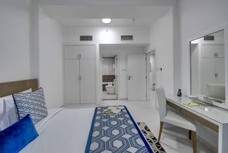 1 Bedroom Flat for Rent in Dubai Investment Park (DIP), Dubai - Affordable One Bedroom Apartment For Rent With Zero Commission ! No Hidden Charges