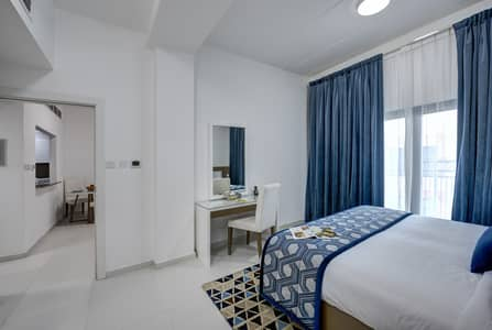 2 Bedroom Flat for Rent in Dubai Investment Park (DIP), Dubai - All Inclusive Two Bedroom Apartment For Rent In D. I. P ! No Commission ! No Hidden Charges