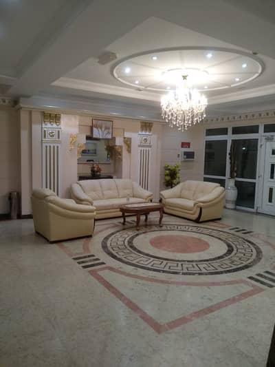 1 Bedroom Flat for Rent in Al Nahda, Sharjah - 1bhl 23k 45days free gym free 12 chqs Al nahda sharjah