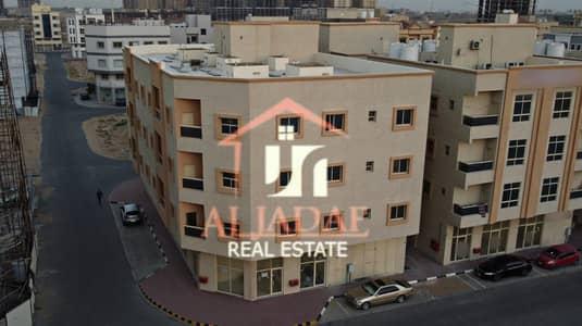 Studio for Rent in Al Aaliah, Ajman - Apartments for rent in ajman in Al Alia