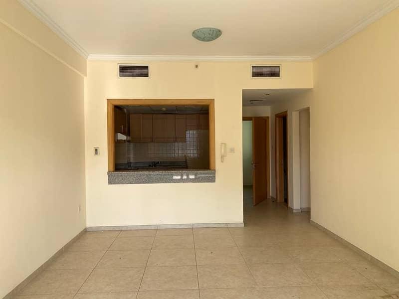 شقة في مساكن جايد واحة دبي للسيليكون 1 غرف 28998 درهم - 4815025