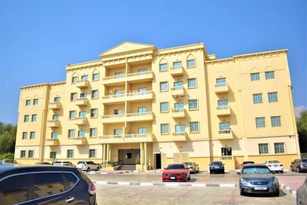 1 Bedroom Apartment for Rent in Yasmin Village, Ras Al Khaimah - 1 Month FREE | Quality Finished