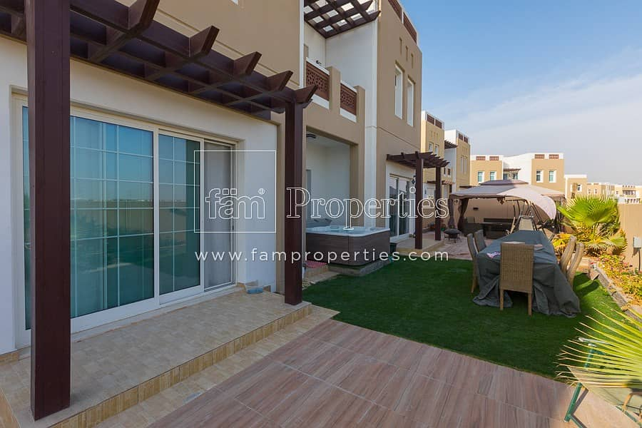 23 Knockout Deal | 5 BR Type A in Rahat!