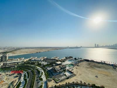 CHILLER FREE 2BHK WITH BURJ KHALIFA VIEW FOR RENT IN DCH!