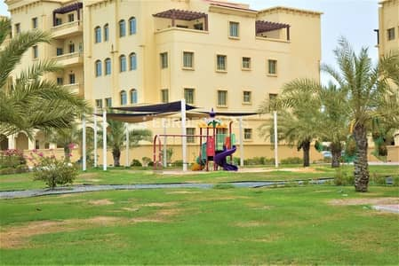 2 Bedroom Flat for Rent in Yasmin Village, Ras Al Khaimah - 1 Month FREE | Nice 2 BR Apt. | Peaceful Community