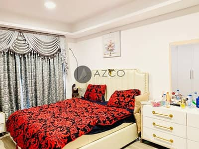 2 Bedroom Flat for Rent in Jumeirah Village Circle (JVC), Dubai - Stunning Furnished 2 BR plus Storage | Brand New | Grab keys