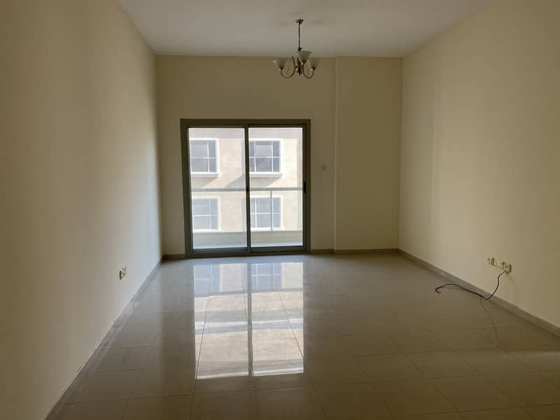 Well Maintained 1BHK Flat For Rent in Tulip Oasis 2