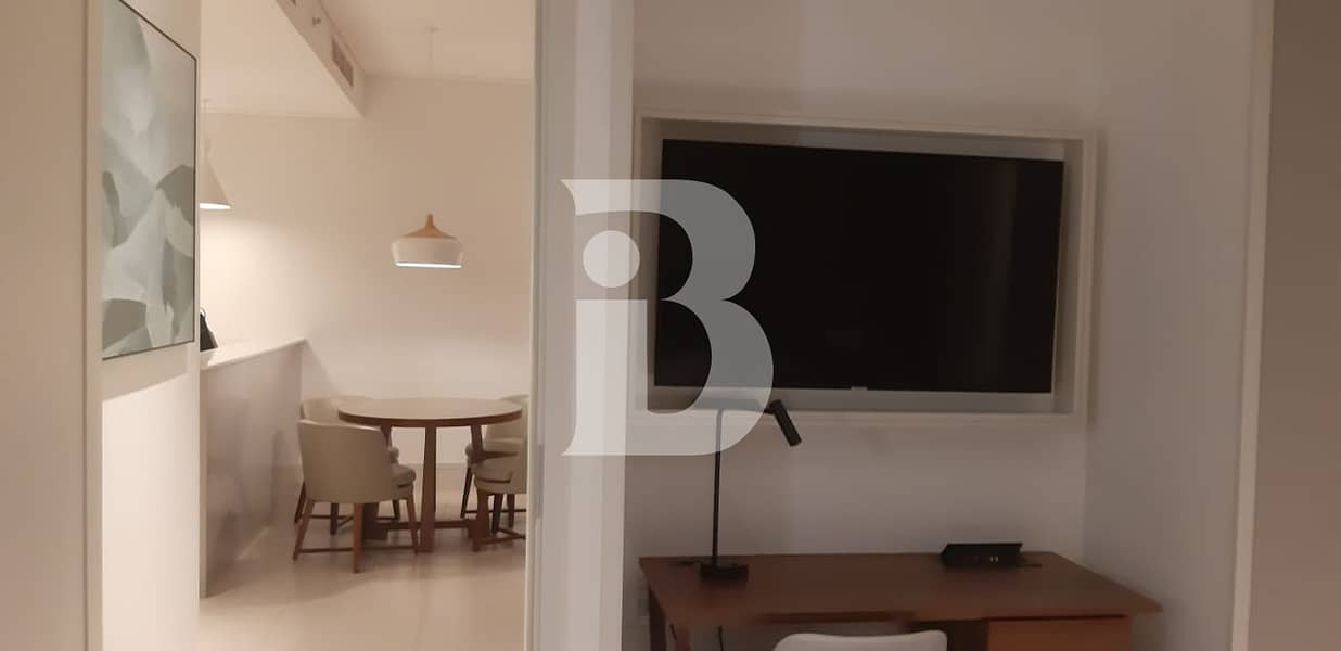 Full Furnished I All Bills Paid I Luxurious Hotel Apartment