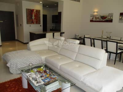 Furnished 1 Bedroom | Tiara Residence | Palm Jumeirah