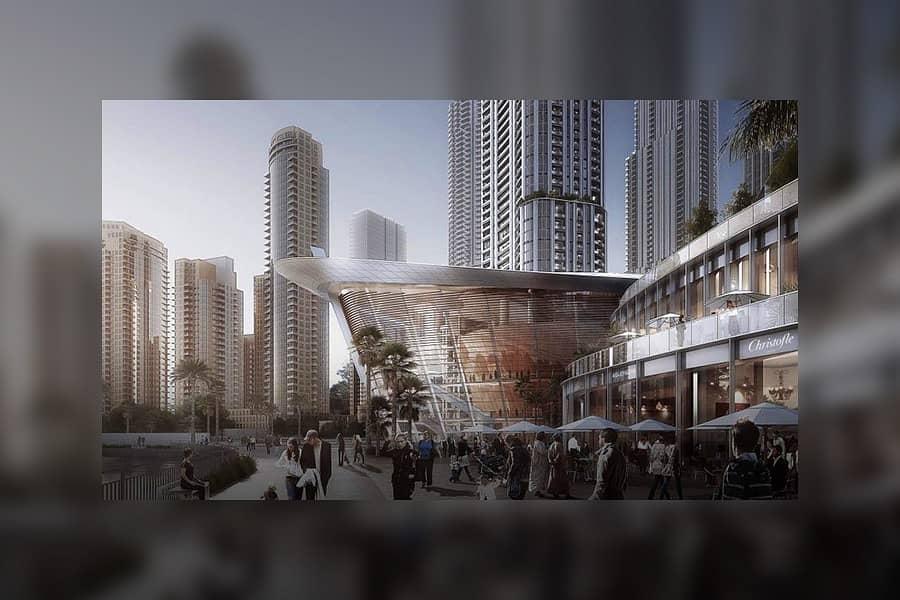 13 5 BR Penthouse | Stunning Burj Views | IL Primo