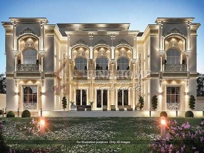 11 Bedroom Villa for Sale in Al Manaseer, Abu Dhabi - For Sale Villa | 7 Apartments | Annual Income