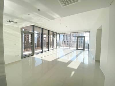 3 Bedroom Flat for Rent in Downtown Dubai, Dubai - Spacious | Bright 3BR | Call for Viewing