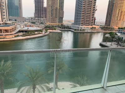 2 Bedroom Flat for Sale in Jumeirah Lake Towers (JLT), Dubai - STYLISH APARTMENT WITH STUNNING VIEW NEAR TO METRO