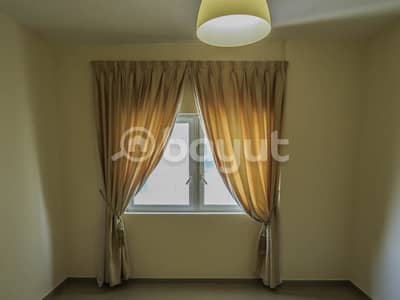 2 Bedroom Apartment for Rent in Al Nuaimiya, Ajman - EXCLUSIVE DEAL! 2-BHK APARTMENT  FOR RENT
