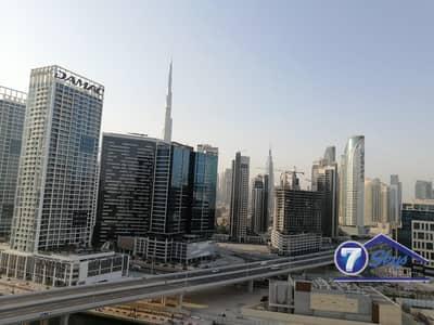 فلیٹ 1 غرفة نوم للايجار في الخليج التجاري، دبي - Corner Unit | 1 BHK | Mayfair Residency