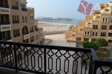 2 Bedroom Flat for Rent in Al Marjan Island, Ras Al Khaimah - Exclusive offer | Beach View | Chiller Free
