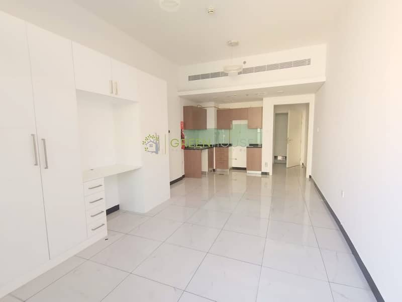 Luxurious Brand New Studio | Best Quality Units with Ideal Layout | Crystal Resi.
