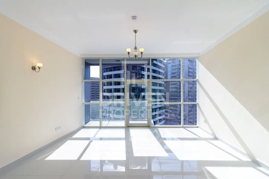 Brand New | Bright 2 BR | Spacious Layout
