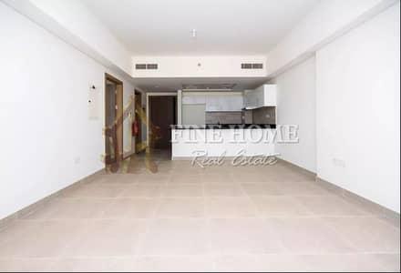 1 Bedroom Flat for Sale in Saadiyat Island, Abu Dhabi - Huge 1BR Apartment in Soho