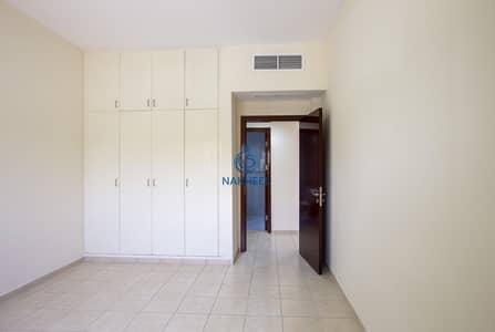 فلیٹ 1 غرفة نوم للايجار في الحدائق، دبي - Huge 1 Bed | Direct from Developer