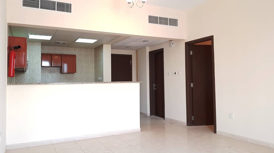 Best Deal for Investor - Square Unit - 1 Bedroom with Balcony for Sale