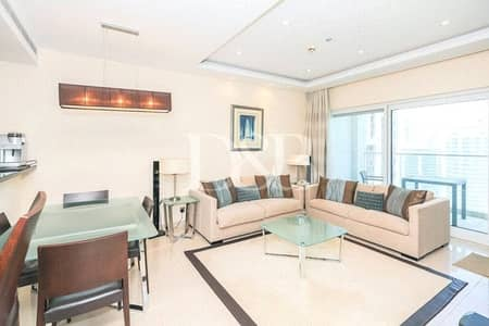 Luxury Furnished | High Level | Marina View