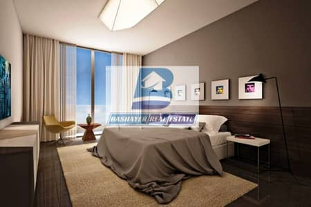 1 Bedroom Flat for Sale in Jumeirah Village Circle (JVC), Dubai - Amazing Apartment in Prime Location - 75% Post Hand  Over 5 Years