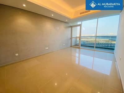 1 Bedroom Apartment for Rent in Ras Al Khaimah Gateway, Ras Al Khaimah - Newest Never Used Gateway 1 Bedroom Canal View