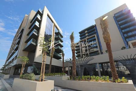 Studio for Rent in Saadiyat Island, Abu Dhabi - Perfectly Priced Brand New with 2 Payments