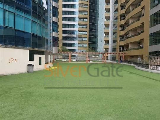 Hot Deal One BHK Apartment For Sale In Horizon Tower