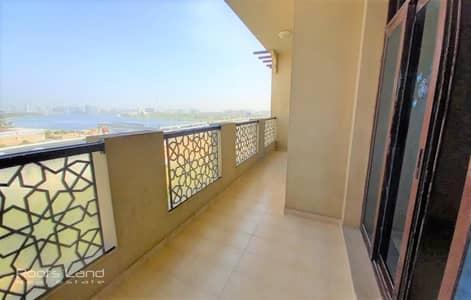 شقة 1 غرفة نوم للبيع في قرية التراث، دبي - Marvelous One Bedroom Apartment  Creek View