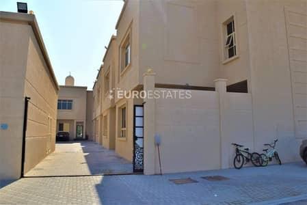 3 Bedroom Villa for Rent in Al Dhait, Ras Al Khaimah - Nice Deal | 3 BR + Maid's Room | Duplex Villa