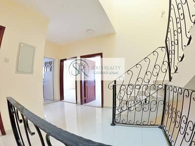 Private Entrance Villa I 5 Bedrooms+Maid I Super Finishing !!