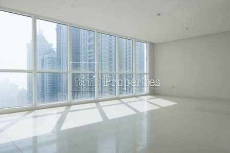 3 Bedroom Apartment for Sale in Dubai Marina, Dubai - BIGGEST 3 BEDS WITH AN AMAZING VIEW