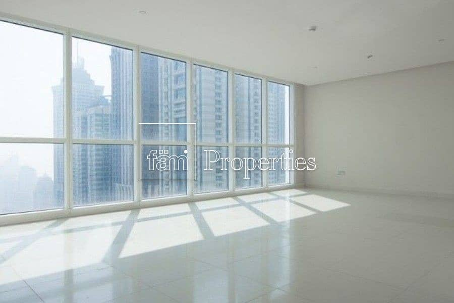 BIGGEST 3 BEDS WITH AN AMAZING VIEW