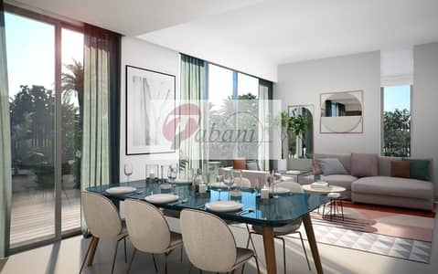 3 Bedroom Townhouse for Sale in Arabian Ranches 3, Dubai - Lavish Luxury In Landmark City Surroundings