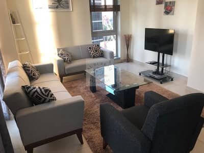 Quality Furnished 1 BHK Standpoint B Downtown 73