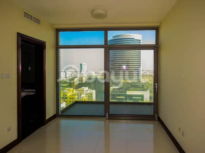 ( F ) TWO BEDROOM APARTMENT IN TWO TOWERS TECOM