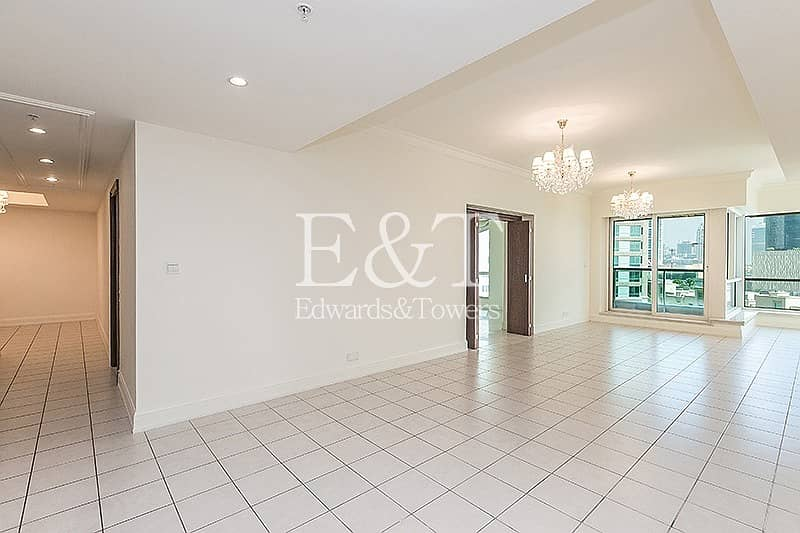 2 Ready to Move In:Low Floor with Golf Course View